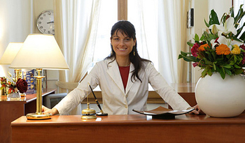 Hotel and Hospitality Management most popular majors
